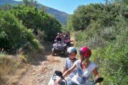 GoXplore quad safari