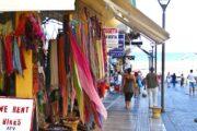 Heraklion market