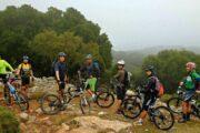 MTB adventure