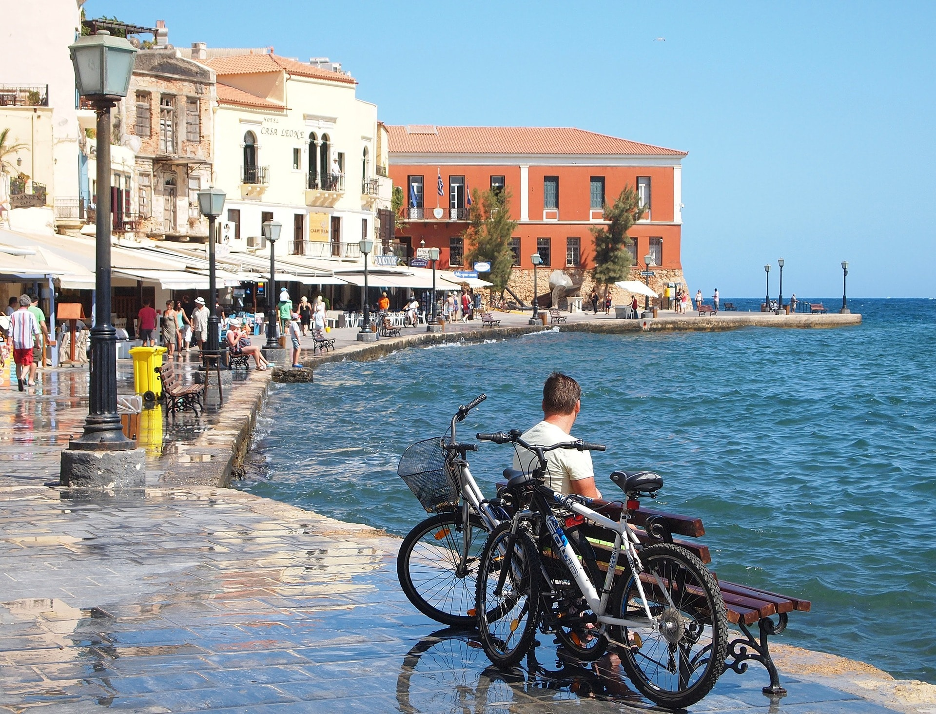 Safari Tours Chania Greece