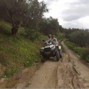 GoXplore - Quad safari tour excursion
