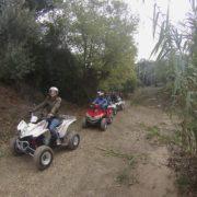 GoXplore tours - ATV quad Safari in Crete