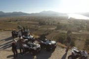 GoXplore tours - ATV quad Safari in Crete