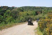 No.1 Quad Safari in Crete