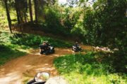 The best Quad Safari in Crete