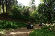 Quad Safari Crete 2018 - extreme tour