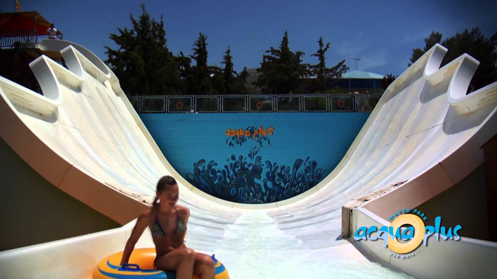 Acqua Plus water park - Crete excursions & Quad Safari in ...