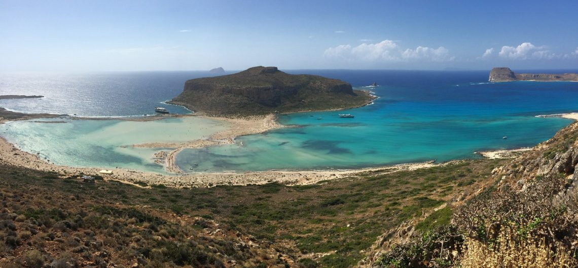 Balos beach - Crete Tour and excursions