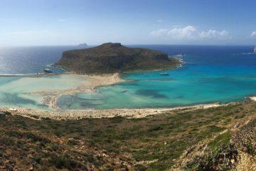 Balos beach - Crete Tour and excursions