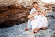 Crete photographer couple