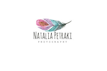 photographer in crete - natalia petraki logo