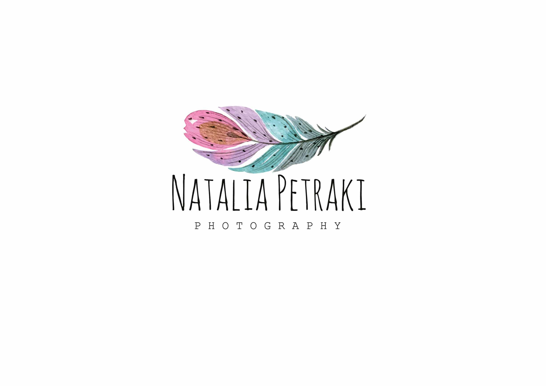 photographer in crete - natalia petraki logo