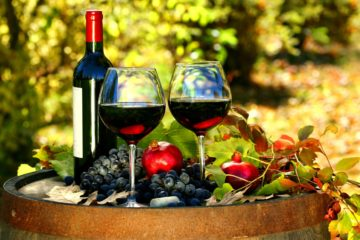 wine and pottery tour in Crete